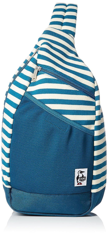 [チャムス] ショルダーバッグ Body BagSweat Nylon CH60-2519-K018-00 B078KLBR1Z レイクナチュラル レイクナチュラル