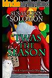 'Twas The Season: An Emlyn Goode Mystery