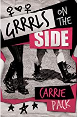 Grrrls on the Side Kindle Edition