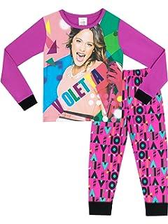 Violetta - Pijama para niñas - Disney