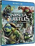 Ninja Turtles: Fuera De Las Sombras 3D [Blu-ray]