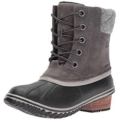 SOREL - Women's Slimpack Lace II Waterproof Insulated Boot | Snow Boots