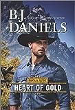 Heart of Gold: A Novel (Montana Justice, 3)