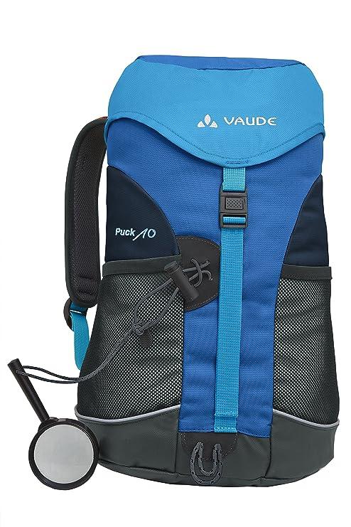 Vaude Kids Puck 10 Backpack - Blue fa39cbef9123b