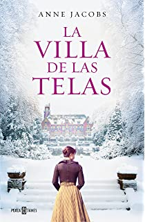 La villa de las telas / The Cloth Villa (Spanish Edition)