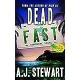 Dead Fast (Miami Jones Florida Mystery Book 4)