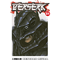 Berserk Volume 31 book cover