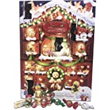 Lindt Teddy Advent Calender 128 g
