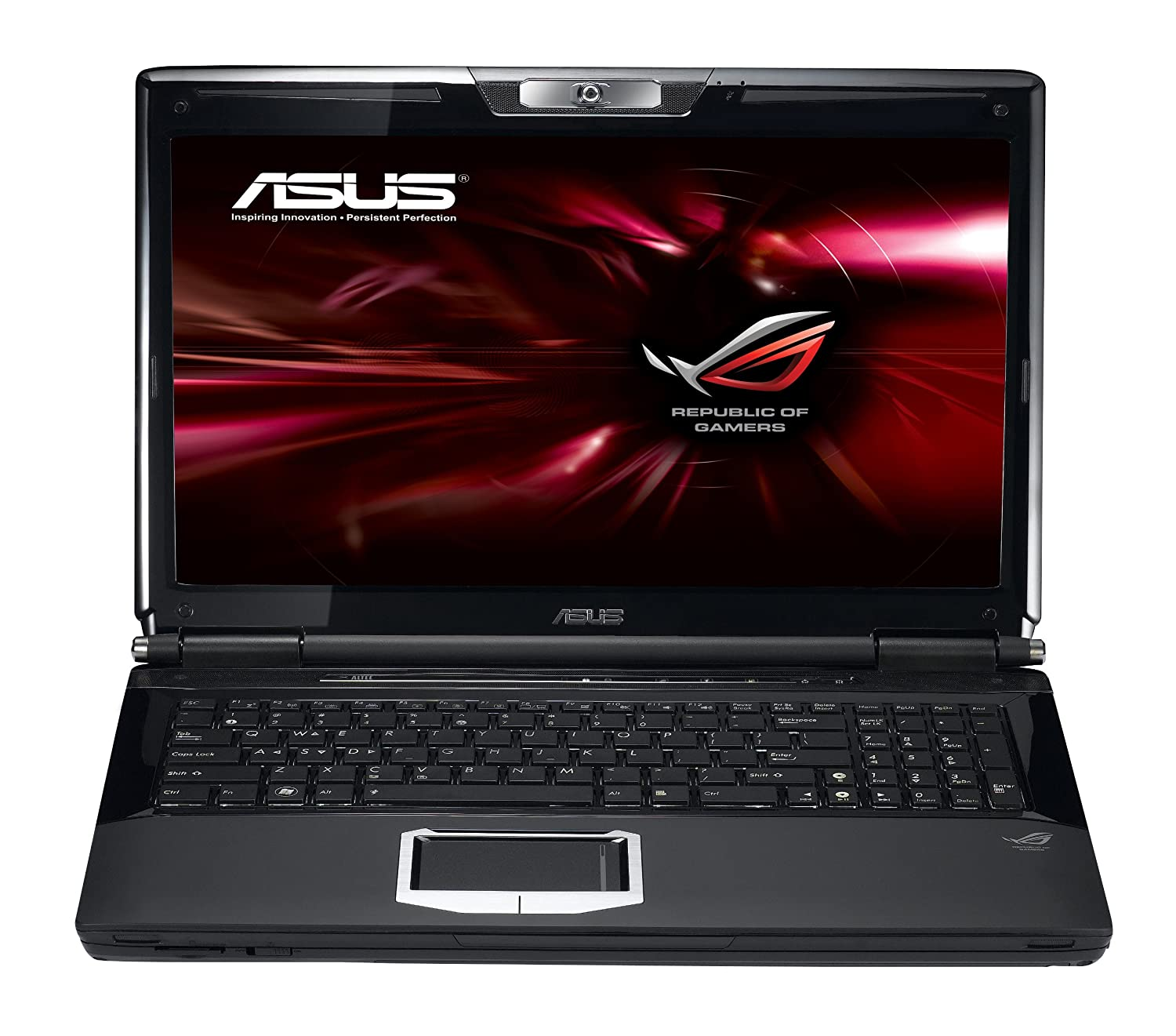 ASUS G51JX RAPID STORAGE WINDOWS 7 DRIVERS DOWNLOAD (2019)