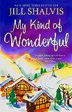 My Kind of Wonderful: Cedar Ridge 2