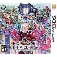Amazon.com deals on Radiant Historia: Perfect Chronology Nintendo 3DS