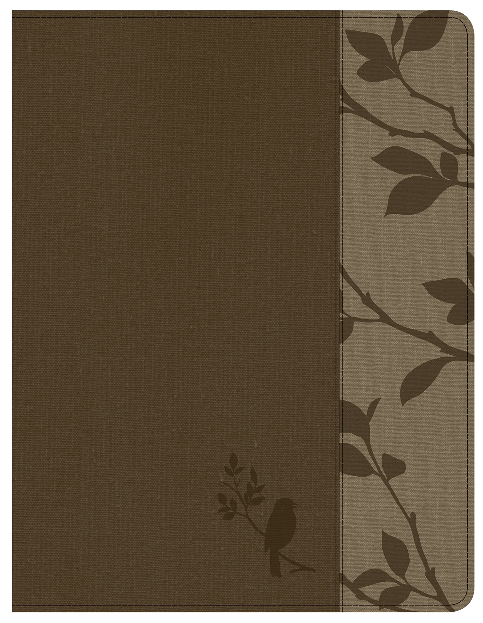 The Illustrator's Notetaking Bible: NKJV Edition, Hickory