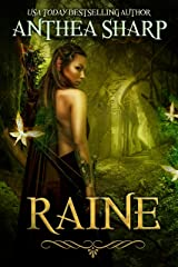 Raine: A Dark Elf Fairy Tale (The Darkwood Chronicles Book 3) Kindle Edition