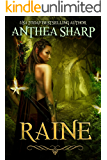 Raine: A Dark Elf Fairy Tale (The Darkwood Chronicles Book 3)
