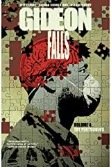 Gideon Falls Vol. 4: The Pentoculus Kindle Edition