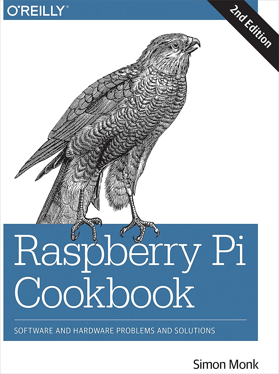 Raspberry Pi Cookbook: Software and Hardware Problems