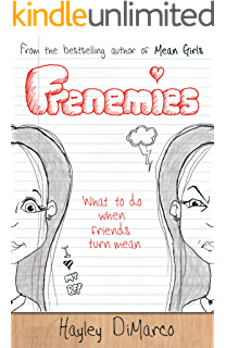 God girl becoming the woman youre meant to be ebook hayley frenemies what to do when friends turn mean fandeluxe PDF