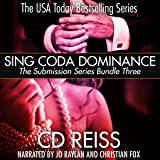 Sing Coda Dominance: Submission Series Bundle #3