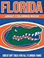 In The Sports Zone NCAA unisex NCAA Adult Coloring Book
