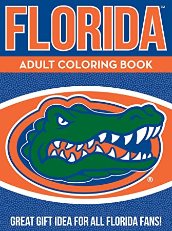NCAA NCAA Adult Coloring Book