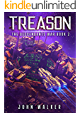 Treason: The Descendants War Book 2