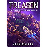 Treason: The Descendants War Book 2