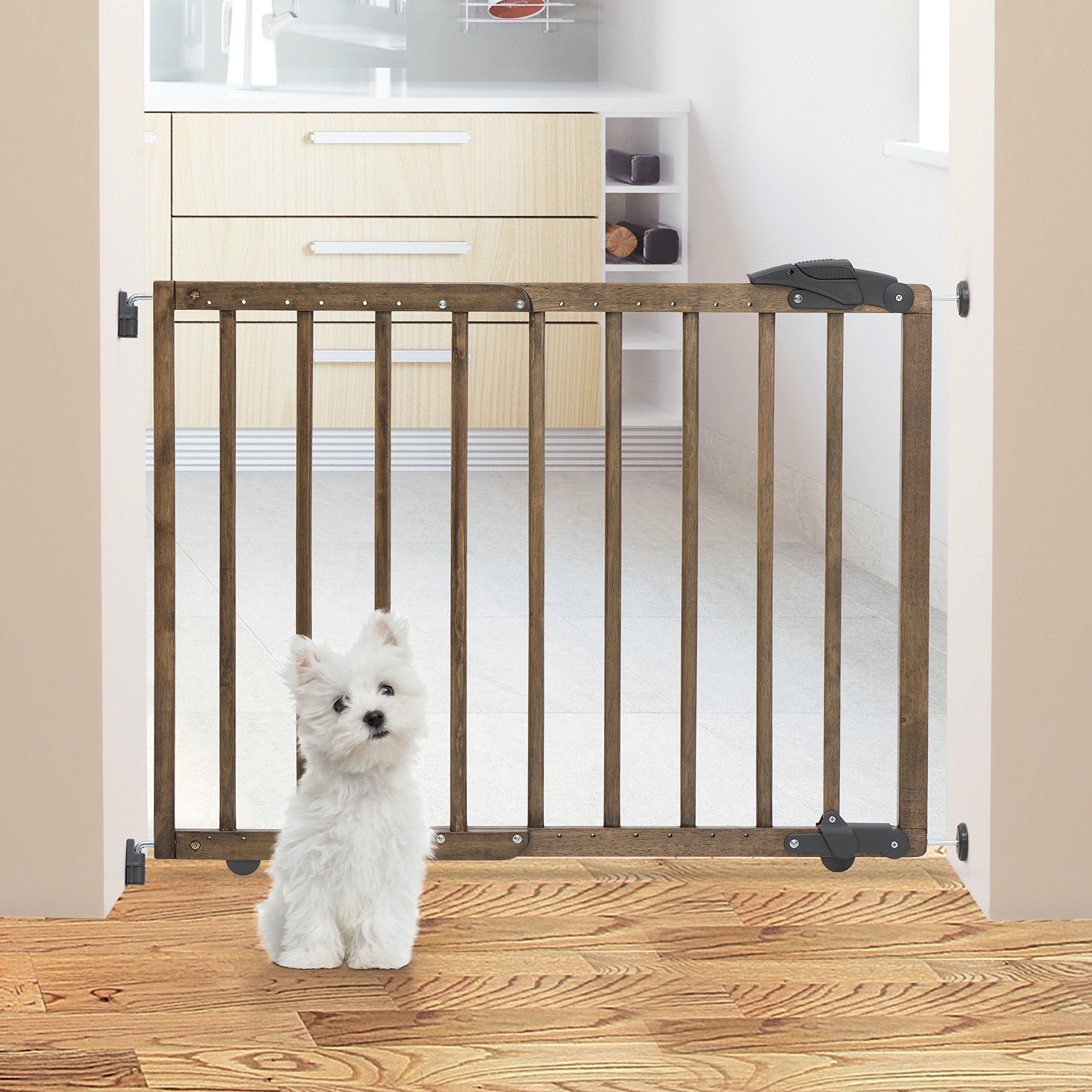 Dreambaby Nottingham 2 in 1 Gro-Gate by Dreambaby (Image #2)