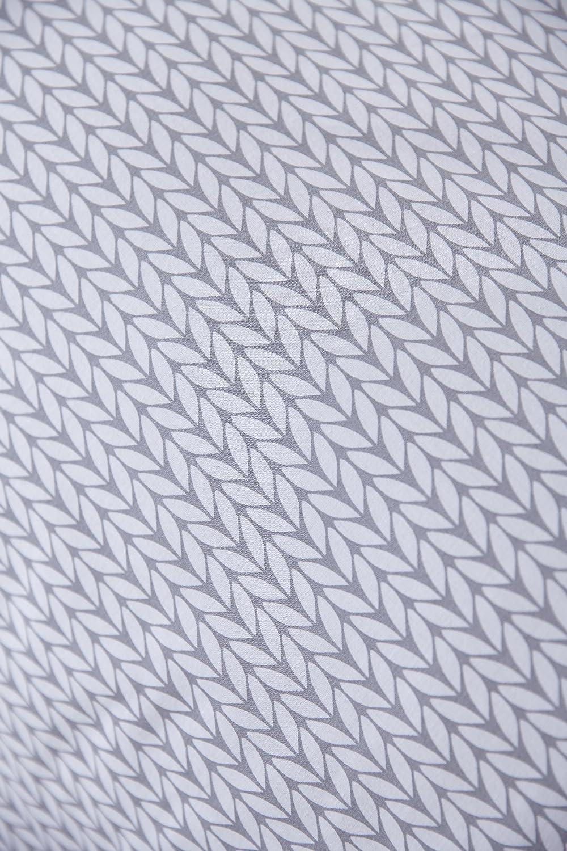 Grey Clair de Lune Barley B/éb/é White Crossover Noah Pod
