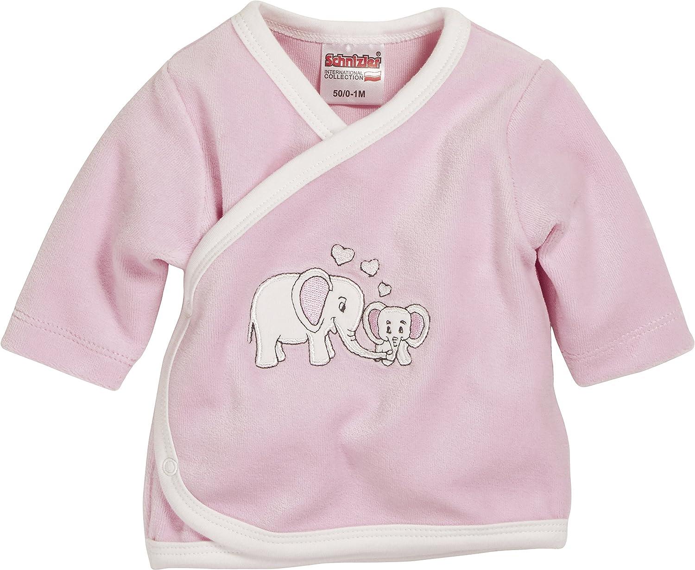 Schnizler Camisa para Bebés 800251
