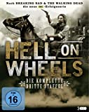 Hell On Wheels Staffel 5 Folge 8