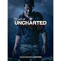 El arte de Uncharted (Minotauro Games)