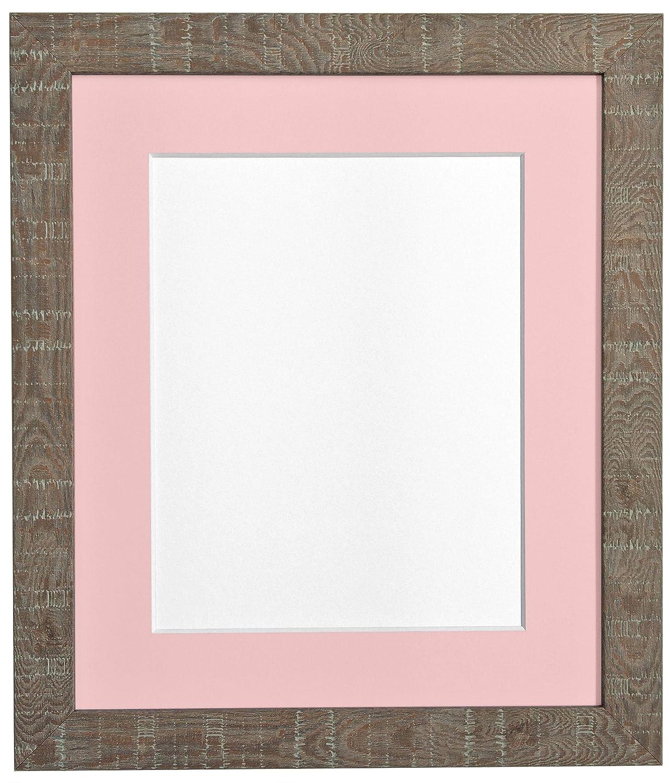 Amazon.de: Frames by Post Bilderrahmen, Tief, Körnung Mittel, A3 ...