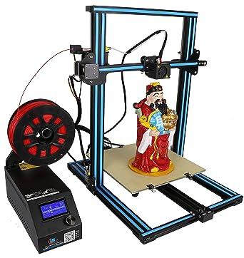 Creality CR-10S Impresora 3D Kit Grande de Impresión DIY ...