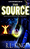The Source (The Alastair Stone Chronicles Book 4)