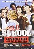 Old School (Bilingual)