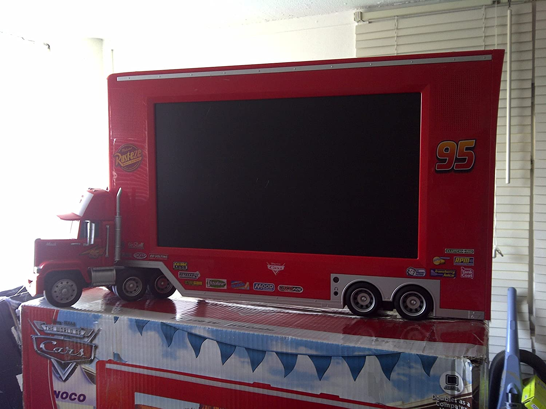 Disney C1900DLTDC Cars 48,26 cm LCD 720 píxeles 50 hz televisor ...