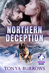 Northern Deception (Northern Rescue Book 2) Kindle Edition