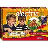 Noris Spiele 606018039 - Bauernhof Electric Spiel