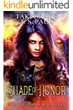 Shade of Honor: From the Federal Witch Series (Standard of Honor Series Book 1)
