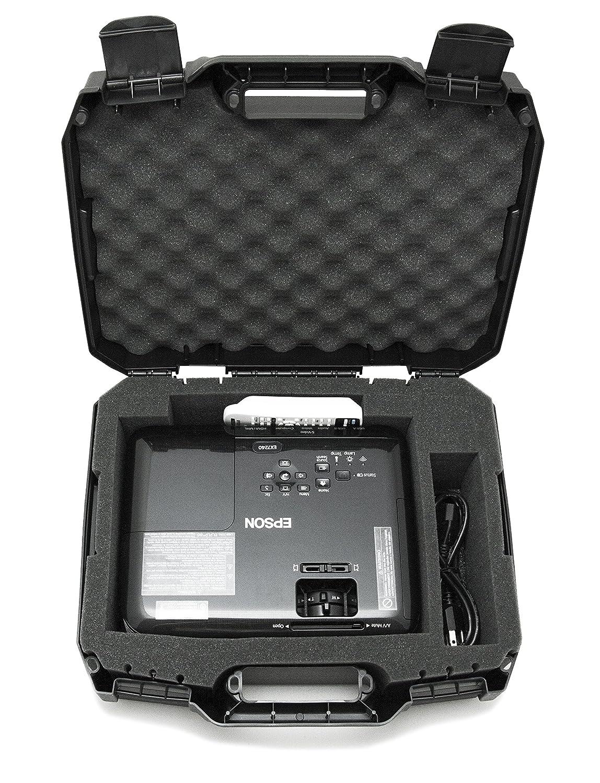 casematix Projektor Travel Case für Epson: Amazon.de: Elektronik
