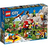 LEGO City People Pack – Outdoors Adventures 60202 Playset Toy