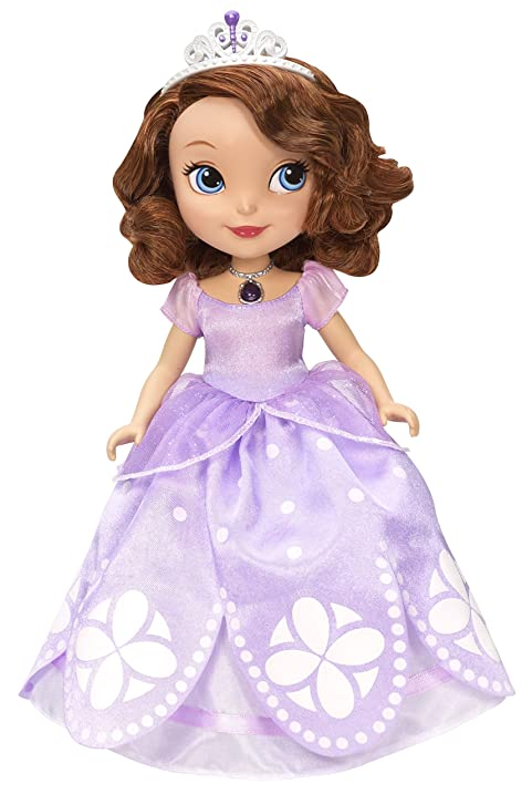 Amazon.com: Disney Sofia The First 10\