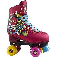 FILA SKATES Bella Quads, Niñas