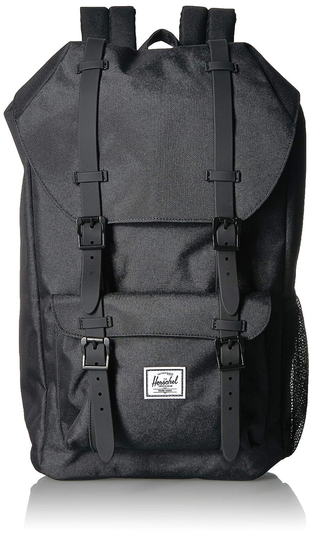 Herschel Supply Co. 子供用バックパック B07DYHZSGC Black Rubber