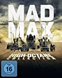 Mad Max High Octane Collection (exklusiv bei Amazon.de) [Blu-ray] [Limited Edition]