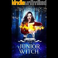 Supernatural Academy: Junior Witch