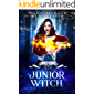 Supernatural Academy: Junior Witch