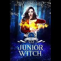 Supernatural Academy: Junior Witch (English Edition)