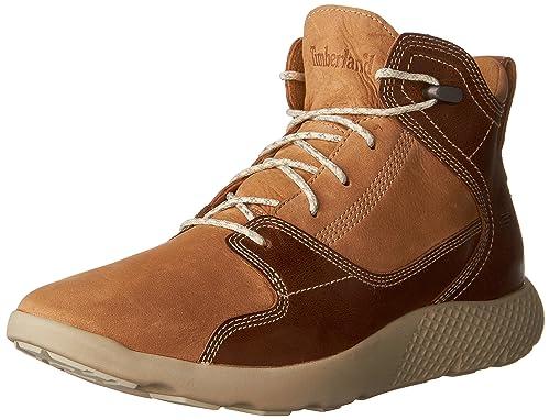 TIMBERLAND Botines de Hombre A1K9R DOE Talla 40: Amazon.es: Zapatos y complementos