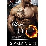 Onyx Dragons: Flint (7 Virgin Brides for 7 Weredragon Billionaires)